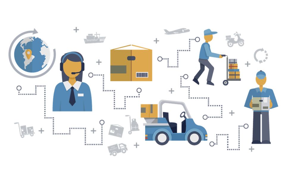 outlook on the logistics supply Amidst digitalization, managerial strategies to boost the business outcomes have escalated massively following the suit, supply chain management or scm was adopted globally to un.